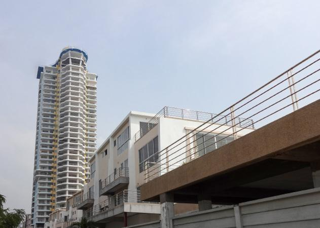 Condo for rent Na Jomtien