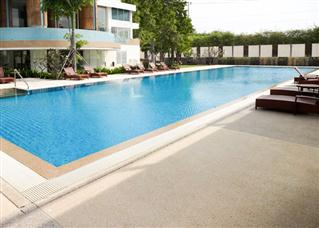 Condo for rent Na Jomtien beach condo