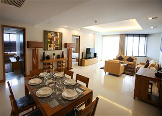 La Royale Condo for rent and sale