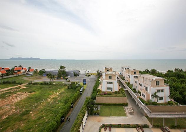 Na Jomtien Condo for rent. La Royale Condo   Condominium   Najomtien   Rent or buy a condo or