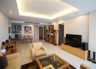Na Jomtien Condo for rent