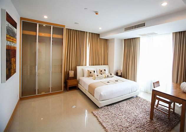 Na Jomtien Condo for sale