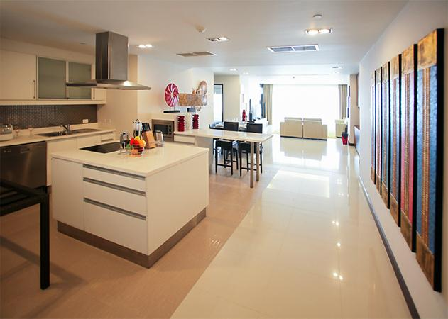 Apartment for sale Na Jomtien
