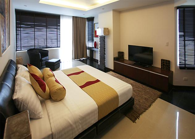 Condo for rent Na Jomtien long term
