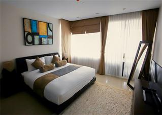 Condo Jomtien for rent