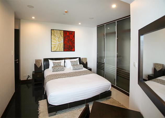 Thailand condo for sale and rent