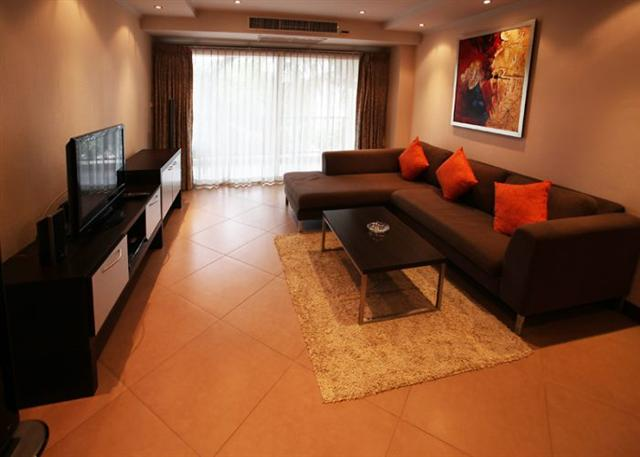 CONDO FOR RENT - Condominium - Jomtien - Jomtien