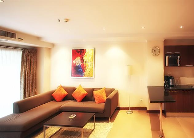 The Residence Condo Resort - Condominium - Jomtien - Jomtien