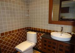The Residence - Bathroom