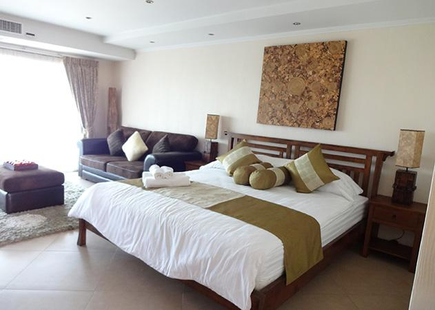 Studio for sale and rent - Condominium - Jomtien - Jomtien