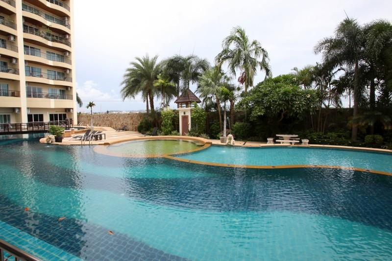 Condo for rent jomtien. The Residence Condo Resort   Condominium   Jomtien   Rent or buy a