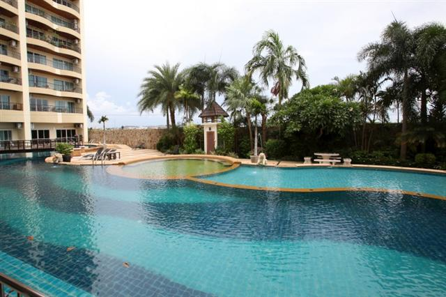 Condo for rent jomtien - Condominium - Jomtien - Jomtien