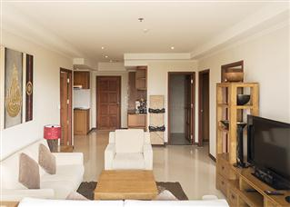 3 bedroom condo-Price reduced from 8.49 million to 7.99 million baht