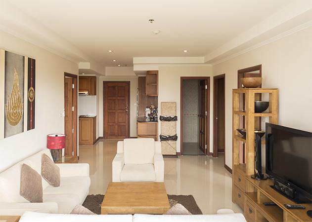 3 bedroom condo-Price reduced from 8.49 million to 7.99 million baht - Condominium - Jomtien - Jomtien