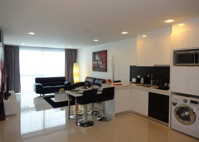 Luxury apartment - Condominium - Na Kluea - Naklua