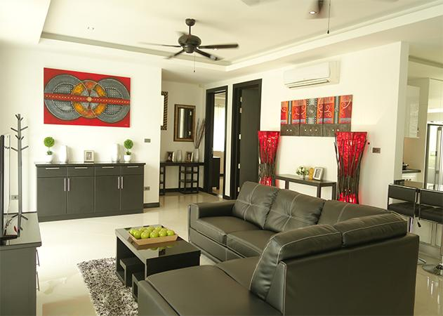 Pool Villa  - House - Pattaya East - East Pattaya