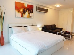 STUDIO FOR SALE PATTAYA