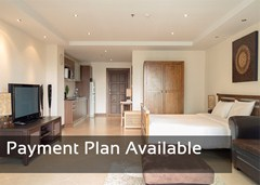 Condo for sale with payment plan