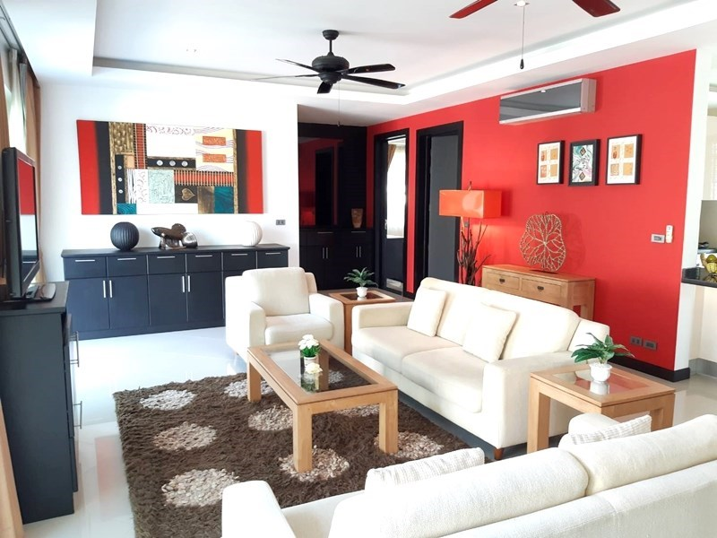 Villa - House - Pattaya East - East Pattaya