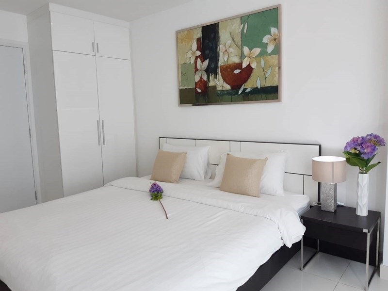 3 bedroom Apartment on Pratamnak Hill - Condominium - Pratumnak - Pratumnak