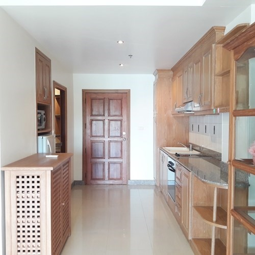 Nice Studio for Sale  - Condominium - Bang Lamung -