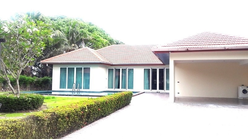 Beautiful Bungalow Available for Sale - House - Pattaya East - East Pattaya