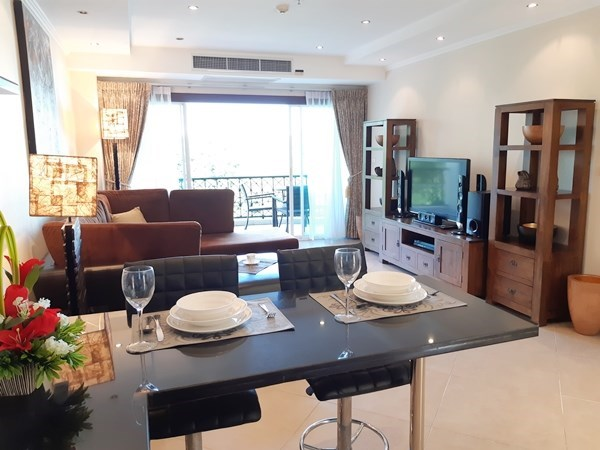 1 Bed-80 Sq.m. reduced from 3.59 Million to 2.99 Million baht  - Condominium - Jomtien - Jomtien