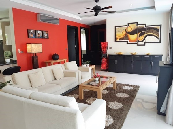 Private Pool Villa  - House - Pattaya East - East Pattaya