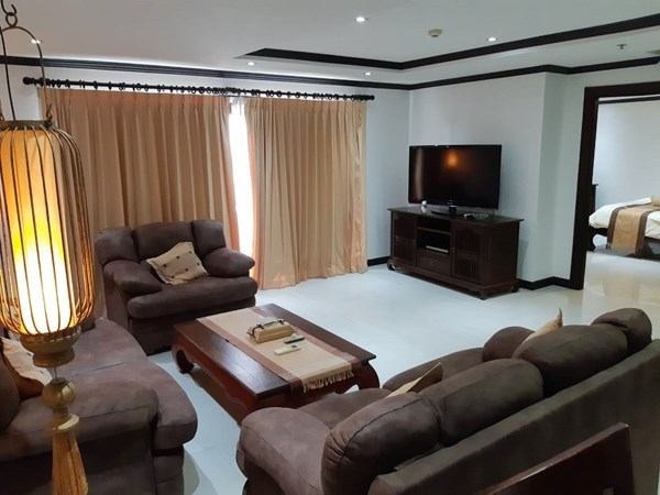 2 Bedroom condo-Nirvana Place  - Condominium - Bang Lamung - Thappraya Road
