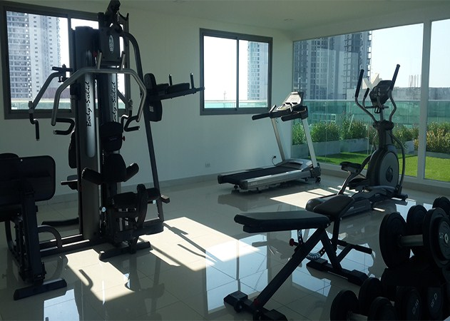 Club Royal Gym