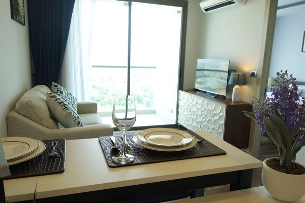 Condo for sale Pattaya-1 million baht discount - Condominium - Pratumnak - Pratumnak