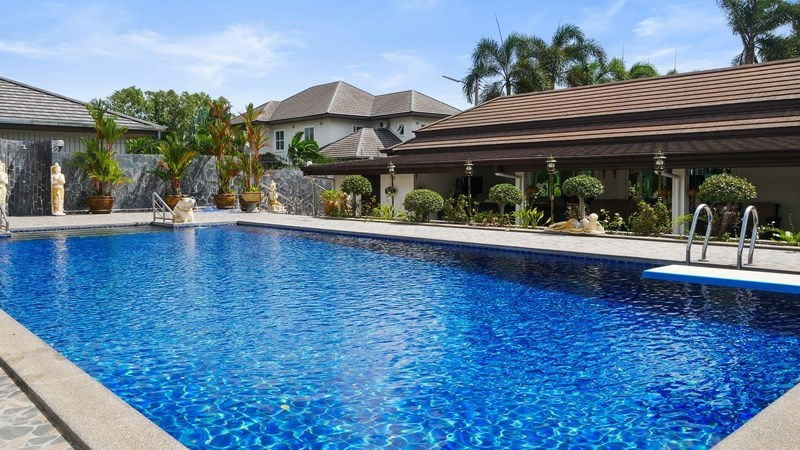Price Reduced for Quick Sale!! 8% commission to the agent! - House -  - East Pattaya