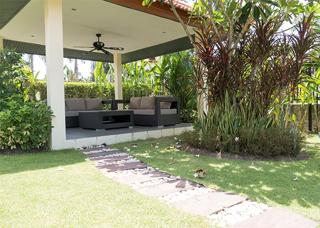 VILLA FOR RENT PATTAYA