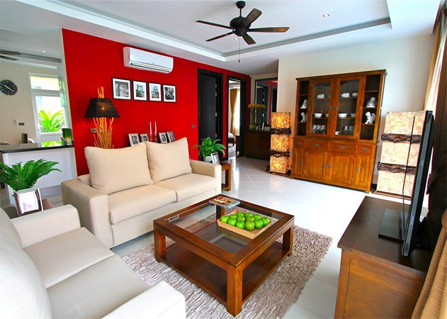 whispering palms  - House - Pattaya East - East Pattaya